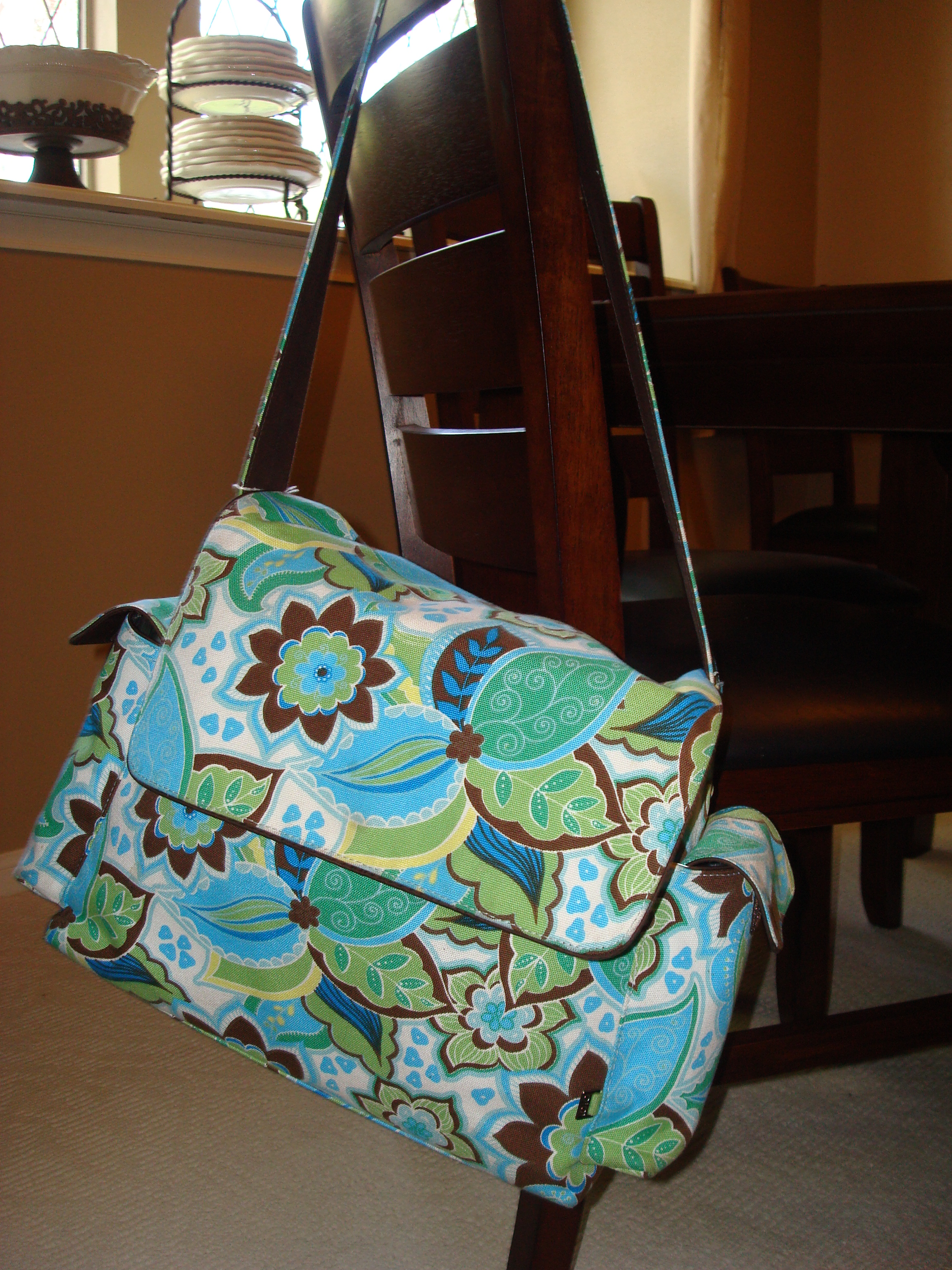 What's in your diaper bag – The Chelsea, Mom to practically 1 year